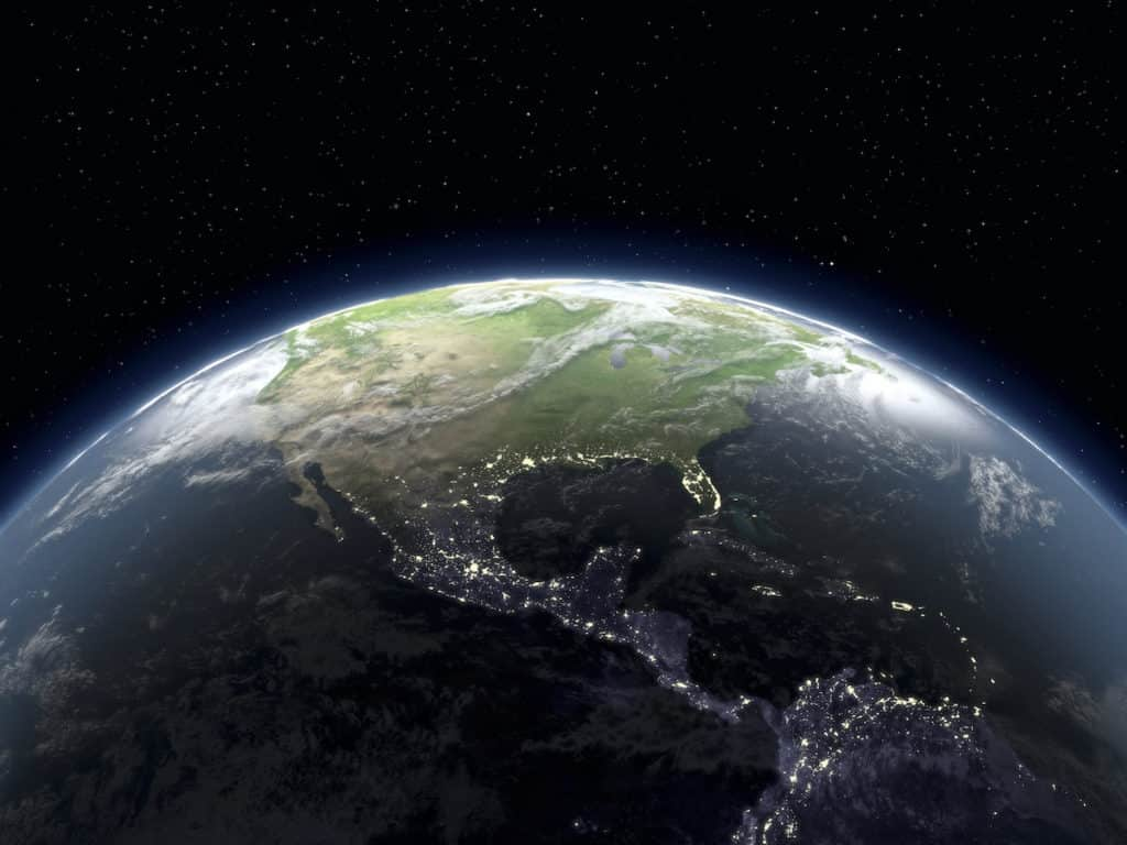 Localización Satelital GPS