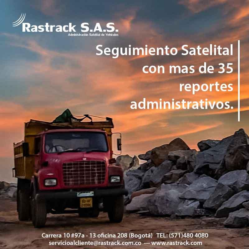 Localización Satelital