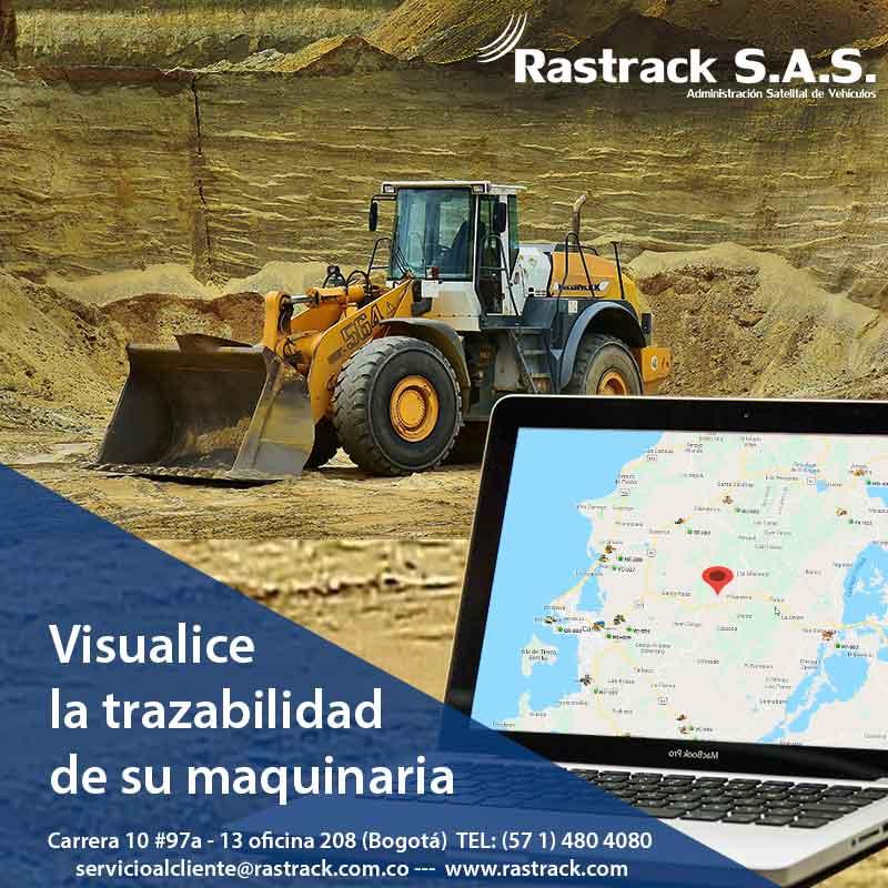 GPS para la construcción