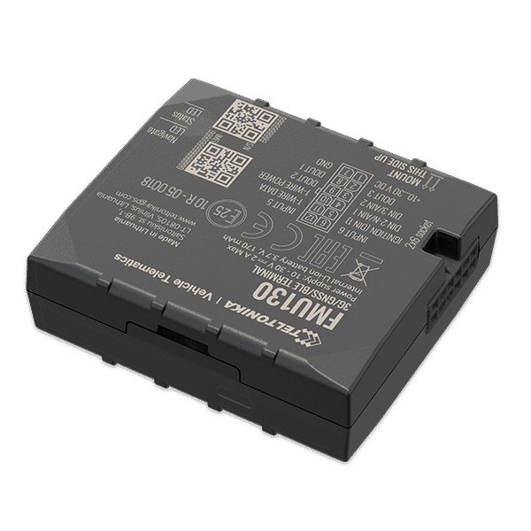 Tracker 3G Teltonika FMU130